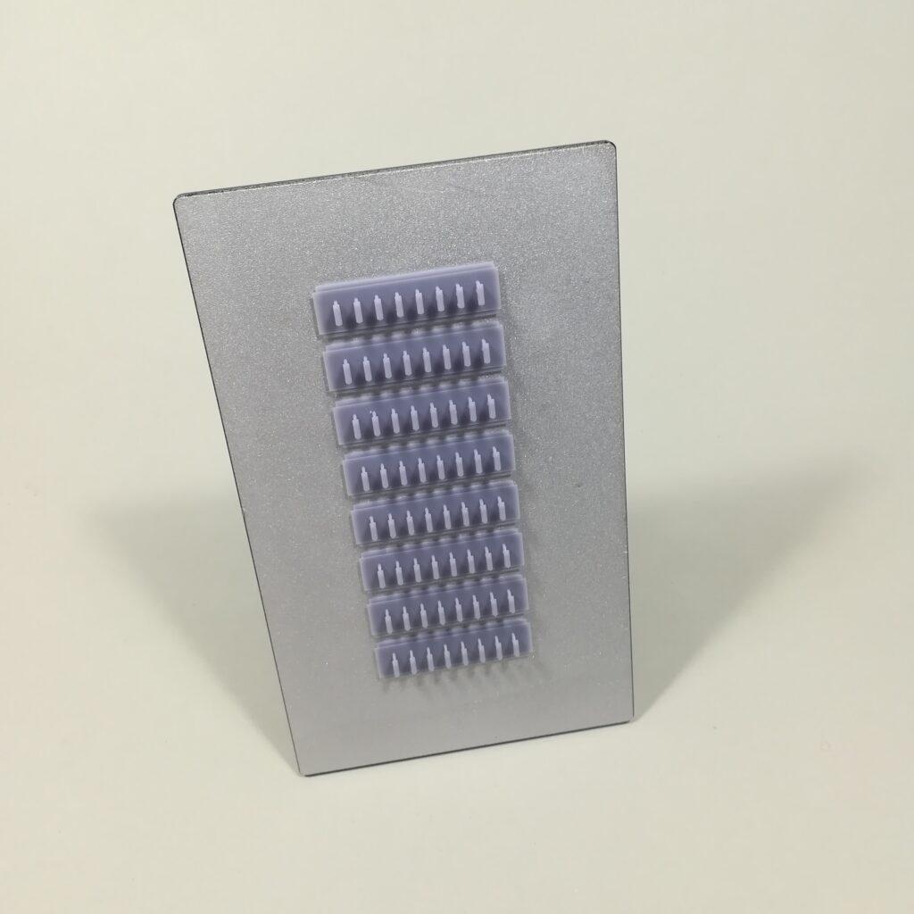 Nachgebildete Mobilfunkantennen aus dem 3D-Drucker